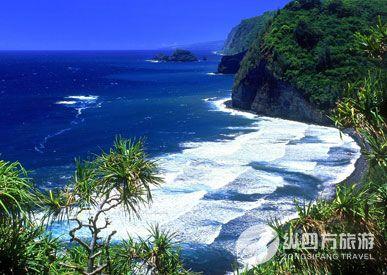 漳州火山岛自然生态风景一日游